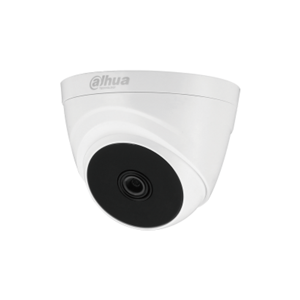 Dahua HDCVI 4MP IR Indoor CCTV Camera | 2.8mm Fixed Lens | DH-HAC-T1A41