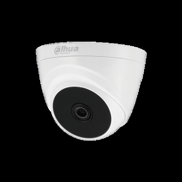 Dahua HDCVI 4MP IR Indoor CCTV Camera | 2.8mm Fixed Lens | DH-HAC-T1A41