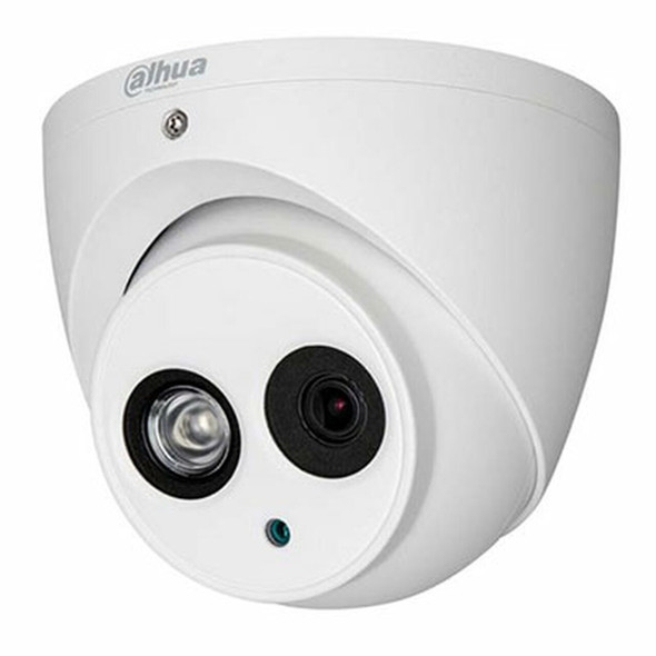 Dahua HDCVI 5MP IR Indoor CCTV Camera | 2.8mm Fixed Lens | DH-HAC-HDW1500EMP-A