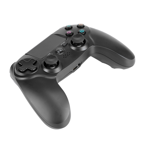 MARVO SCORPION GT-64 USB,WIRELESS MULTI-PLATFORM GAMEPAD | Compatibility: PS4 and PC