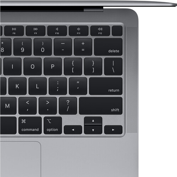 "MacBook Air | MGN73B/A | 13.3"" Laptop - Apple M1 chip - 8GB Memory - 512B SSD (Latest Model) - Space Gray (194252049020)"