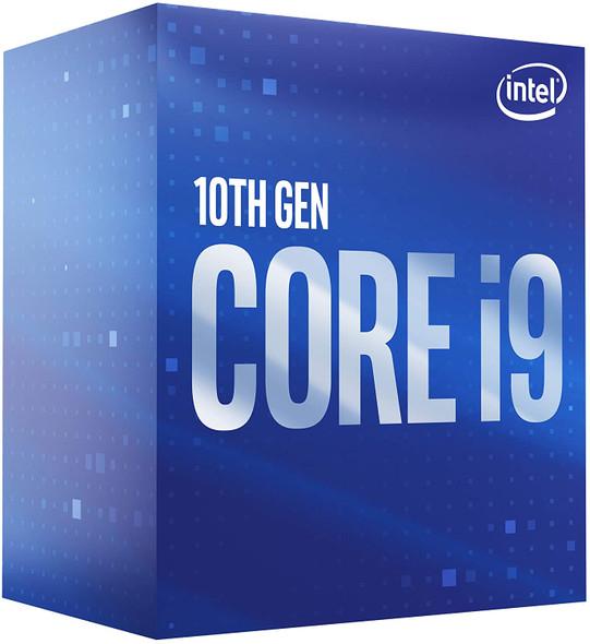 INTEL BOXED CPU CORE I9-10900 PROCESSOR 20M CACHE UP TO 5.30GHZ FC-LGA14A   I9-10900