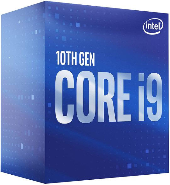 Intel Core i9-10900 Desktop Processor 10 Cores up to 5.2 GHz LGA 1200 (Intel 400 Series Chipset) 65W