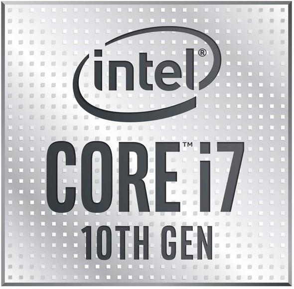 INTEL CPU 10700F 2.9GHZ 16M CACHE   I7-10700F