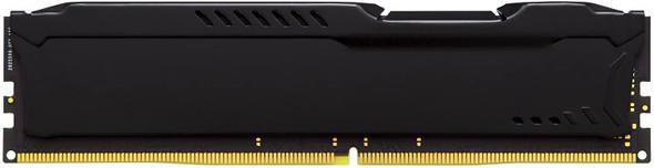 Kingston Technology HyperX Fury Black 8GB 3200MHz DDR4 CL18 DIMM1Rx8 Memory HX432C18FB2/8