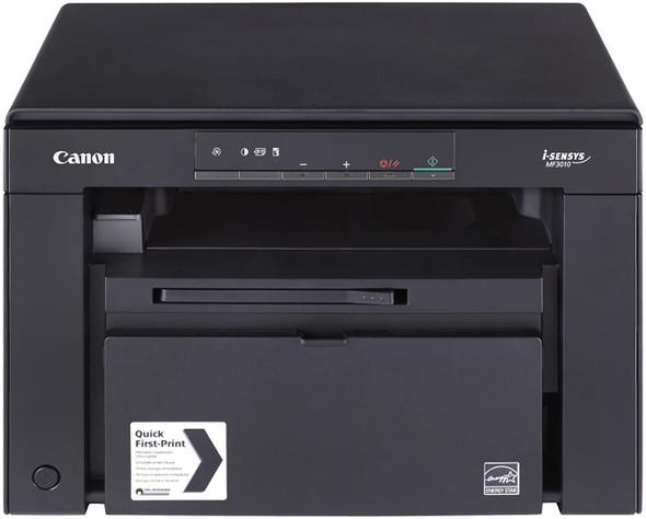 Printer Canon 3in1 MF3010 Laser