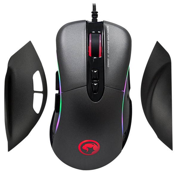 MARVO SCORPION G950 BACKLIT, PROGRAMMABLE ADVANCED GAMING MOUSE