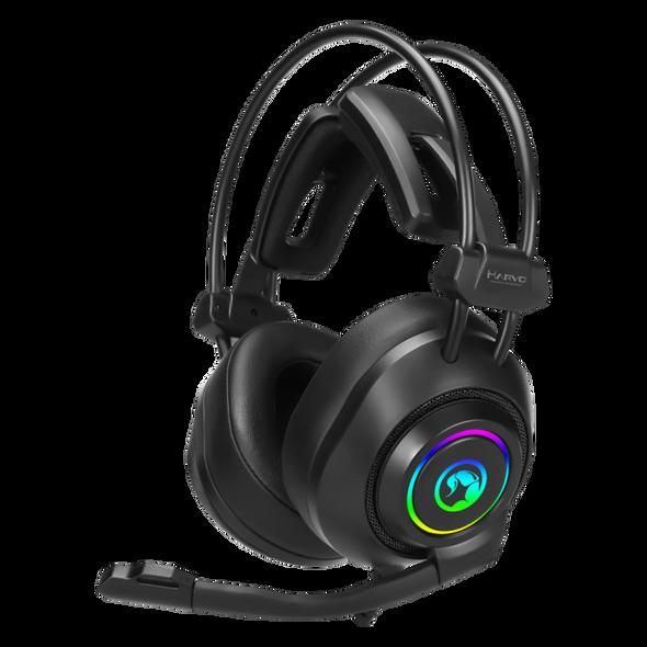 MARVO Headset HG9056 7.1 SURROUND GAMING HEADSET