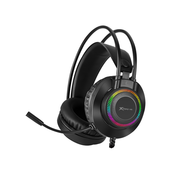 XTRIKE GH-509 Wired Gaming Headset | GH-509