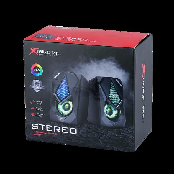 Xtrike SK-402 Speaker