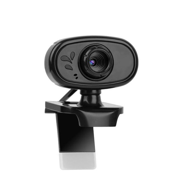 Xtrike Me Webcam USB 2.0, for Video Streaming, Conference, Gaming, Online Classes, for Windows Mac OS (XPC01)