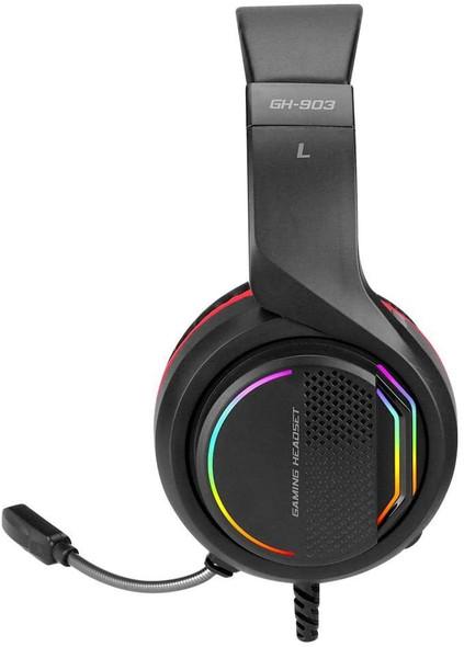 Xtrike Me Backlit 7.1 Surround Gaming Headset GH-903