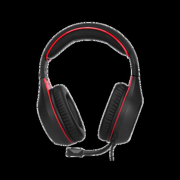 Xtrike GH-710 BK Wired Gaming Headphone