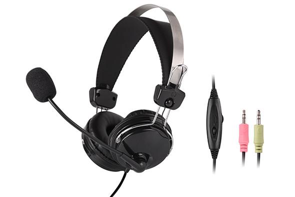 A4Tech HS-7P Headphones