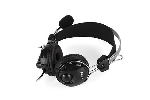A4Tech COMFORTFIT STEREO USB HEADSET HU-7P