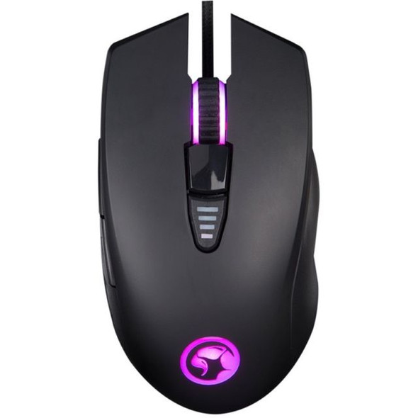 MARVO SCORPION G982 BACKLIT,PROGRAMMABLE ADVANCED GAMING MOUSE
