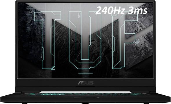 "ASUS - TUF DASH 15.6"" Gaming Laptop - Intel 11th Gen i7 - 16GB Memory - GeForce RTX 3070 - 1TB M.2 PCIEG3 SSD - Eclipse Grey - Eclipse Grey | FX516PR (195553017831)"