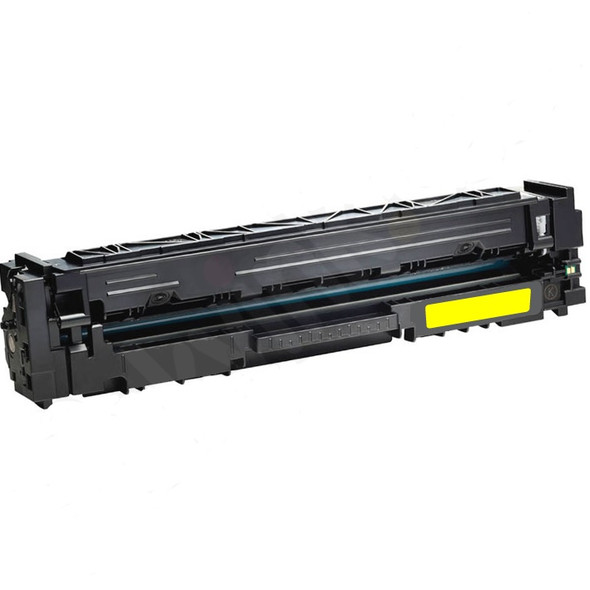 HP CF532A 205A Yellow Compatible Toner For LaserJet Pro MFP M180n/M181fw