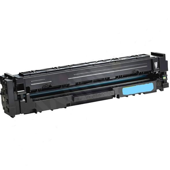 HP CF532A 205A Cyan Compatible Toner For LaserJet Pro MFP M180n/M181fw
