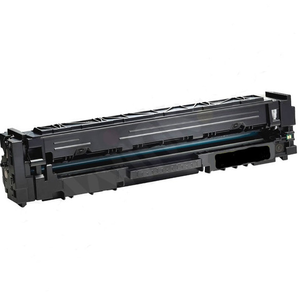HP CF532A 205A Black Compatible Toner For LaserJet Pro MFP M180n/M181fw