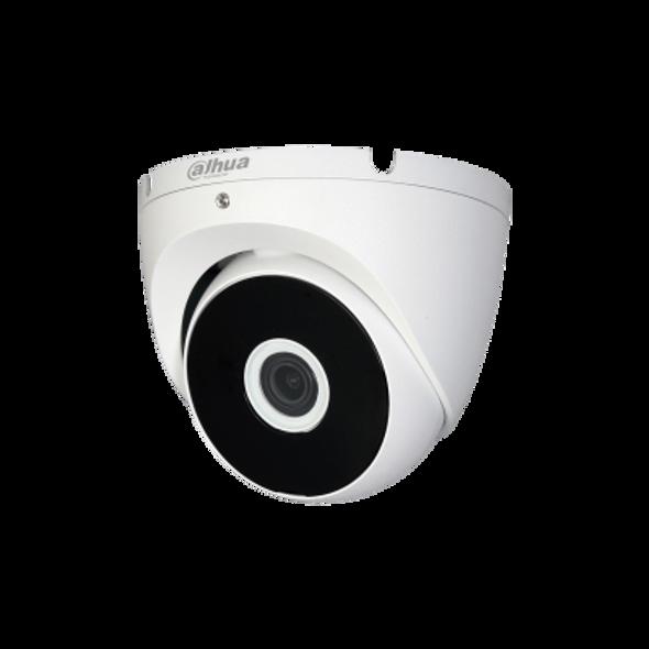 Dahua Indoor 2.8mm IR Eyeball Camera 2MP Waterproof | DH-HAC-T2A21P