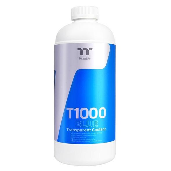 Thermaltake T1000 Coolant - Blue    CL-W245-OS00BU-A