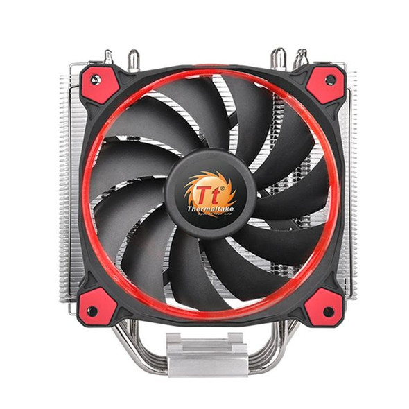 Thermaltake Riing Silent 12 Red | CL-P022-AL12RE-A