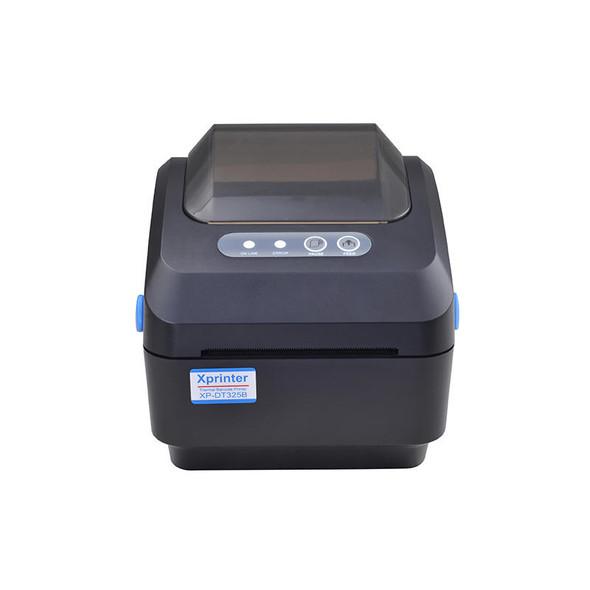 XPRINTER XP-325B Barcode Label Printer | 235BBU0B280298