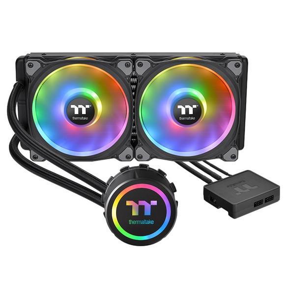 Floe DX RGB 280 TT Premium Edition CL-W257-PL14SW-A