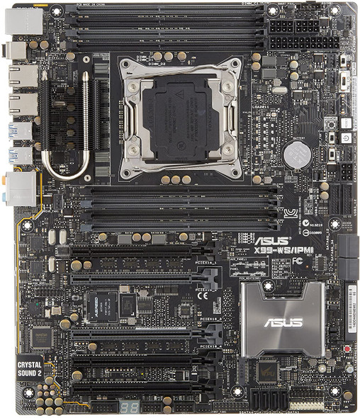 Asus Motherboard X99-WS/IPMI