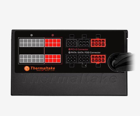 ThermalTake Smart SE 630W cm 87+ PSU Modular Cable Management, SPS-630MPCBEU (Modular Cable Management)