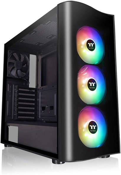 Thermaltake View 23 Tempered Glass ARGB Edition