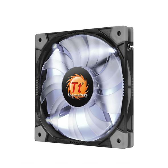 Thermaltake Luna 12 Slim LED White CL-F035-PL12WT-A