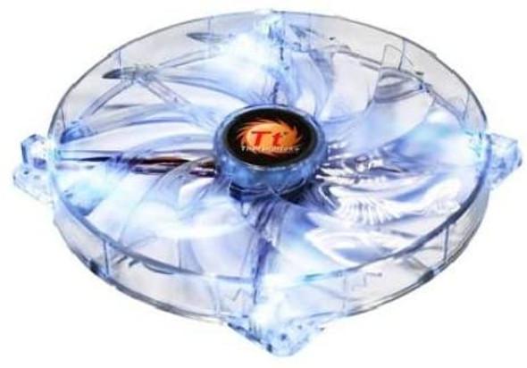 Thermaltake 23cm Blue LED Silent Fan 230*20mm AF0047