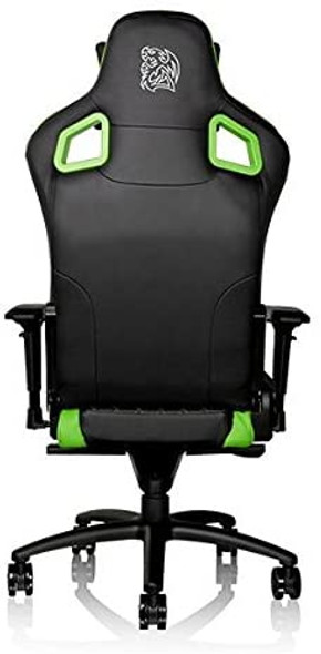 Thermaltake GT FIT Series professional gaming chair Green | GC-GTF-BGMFDL-01
