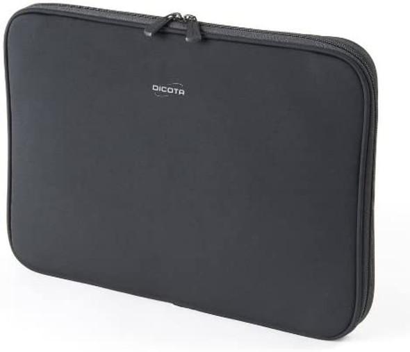 "Dicota SoftSkin 15"" Black for Apple | N26008N"