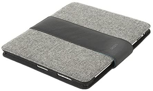 Dicota PadBook Stand-up Booklet protective case for the iPad | N27108P