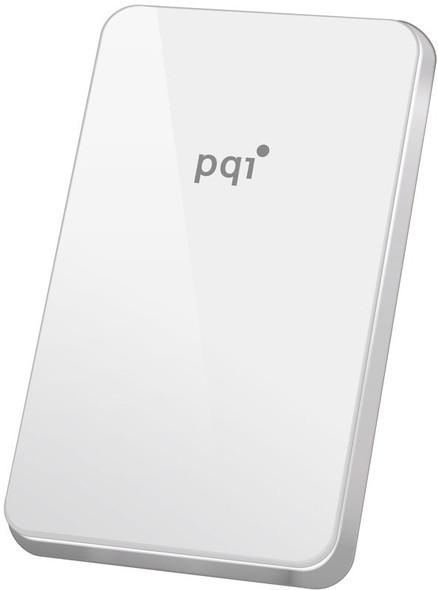 PQI EXT.HDD H567V- 500GB USB 3.0- WHITE | 656V-500GR201A