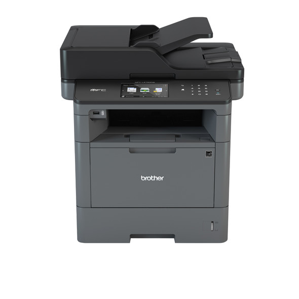 Multi-Function Printer 40 PPM,4 in 1 Multifunction, Duplex, Wireless,Network and Touch Screen,512 MB, 8000 pgs inbox,50KMDC | MFC-L5755DW