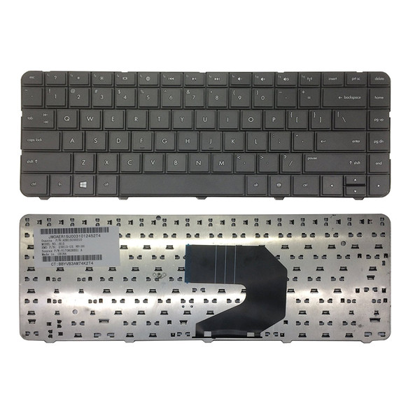 Compatible Keyboard for HP Laptop Laptop Keyboard for HP Pavilion G4 G4-1000 G6 G6-1000 Series 633183-031 643263-031
