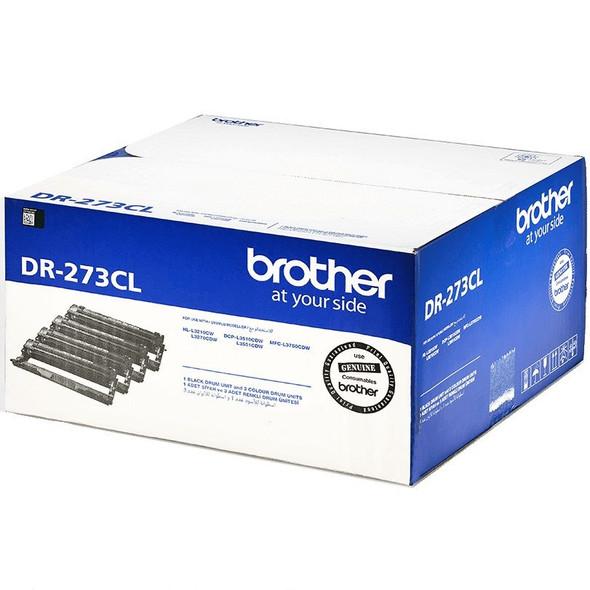 Brother 18,000 pages Drum Unit (DCP-L3510DW,DCP-L3551DW, MFC-L3750CDW) | DR-273CL