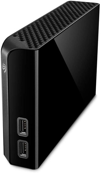 "Seagate 3.5"" USB3 14TB Back Up Plus Hub External Drive 