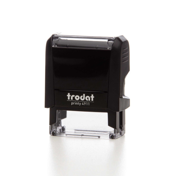 Stamp, Trodat Printy 4911, Self Inking Stamp 38*14mm