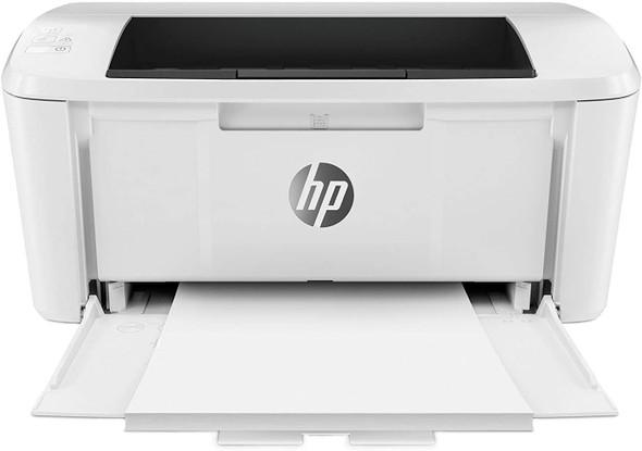 HP LaserJet Pro M15w Wireless Laser Printer, Works with Alexa (W2G51A)