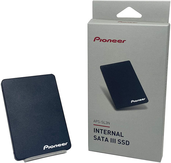 Pioneer SSD 1TB, 3D NAND | APS-SL3N-1T