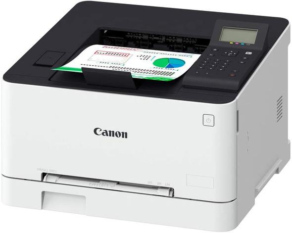 Canon i-SENSYS LBP621Cw Colour 1200 x 1200 DPI A4 Wi-Fi i-SENSYS LBP621Cw, Laser, Colour, 1200 x 1200 DPI, A4, 250 sheets, 18 ppm