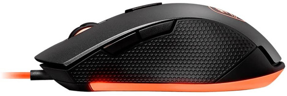 Cougar Minos X2 Wired USB Optical Gaming Mouse with 3000 DPI | MINOSX2