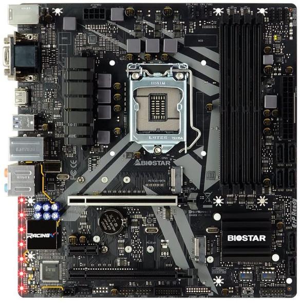 Biostar Motherboard | B360GT3S