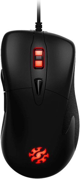 ADATA XPG INFAREX M20 RGB USB Gaming Mouse, Black | M20