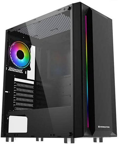 Boitier PC ATX Xigmatek Helios | EN43620